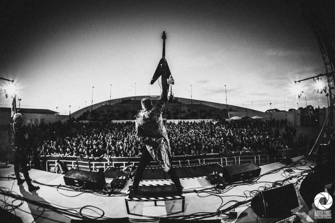 Foto de Z! Live Rock Fest por Alberto Furket
